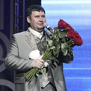 Артур Горловецкий